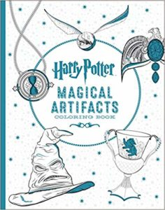 magical artifacts