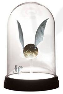 golden snitch table lamp