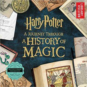 history of magic book