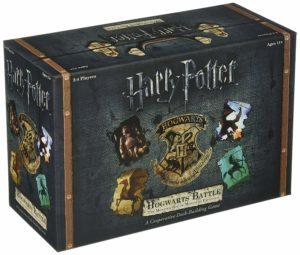 harry potter battle of hogwarts expansion
