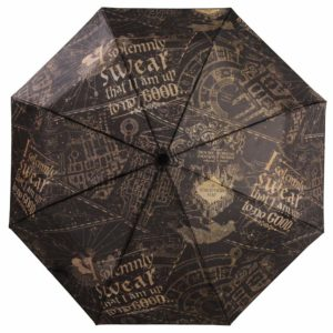 marauder's map umbrella