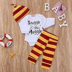 muggle baby outfit