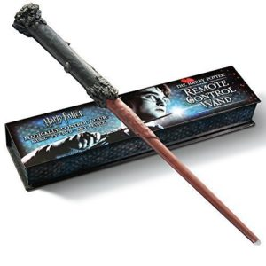 harry potter remote control tv wand