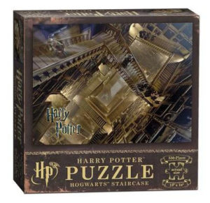 staircase puzzle