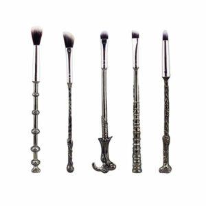 wand makeup brushes