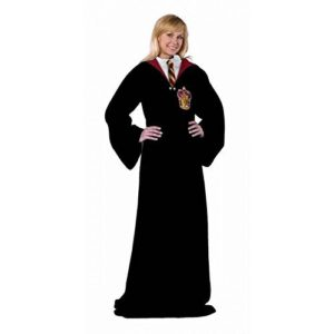 harry potter wearable blanket