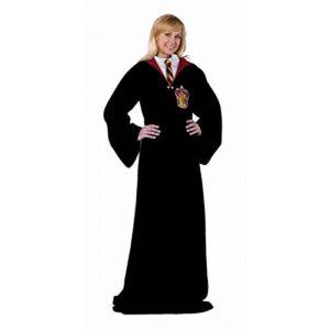 harry potter wearable blanket