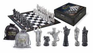 wizard chess