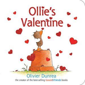 ollie's valentine oliver durnee
