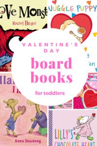 valentine's day board books for toddlers #toddlers #valentinesday #holidaybooks #books #kidsbooks #reading