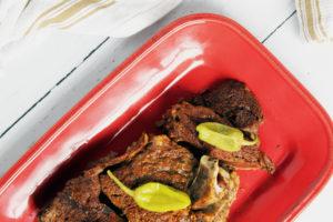 Instant Pot Beef Pot Roast #instantpot #instantpotrecipes #pressurecooker #pressurecookerrecipes #beefrecipes