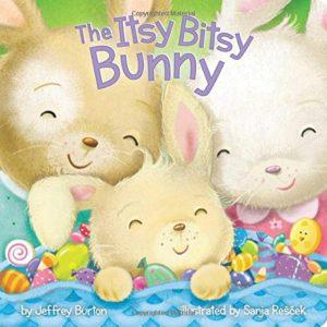 itsy bitsy bunny
