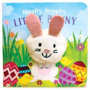 hippity hoppity little bunny