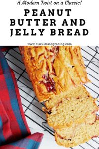 Peanut Butter and Jelly Bread #familyfriendly #kidfriendly #pbj #recipe