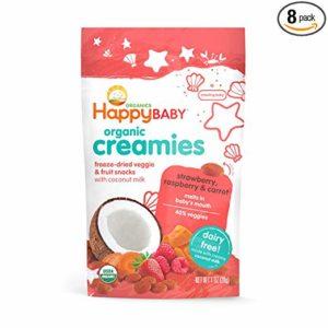 happy baby creamies