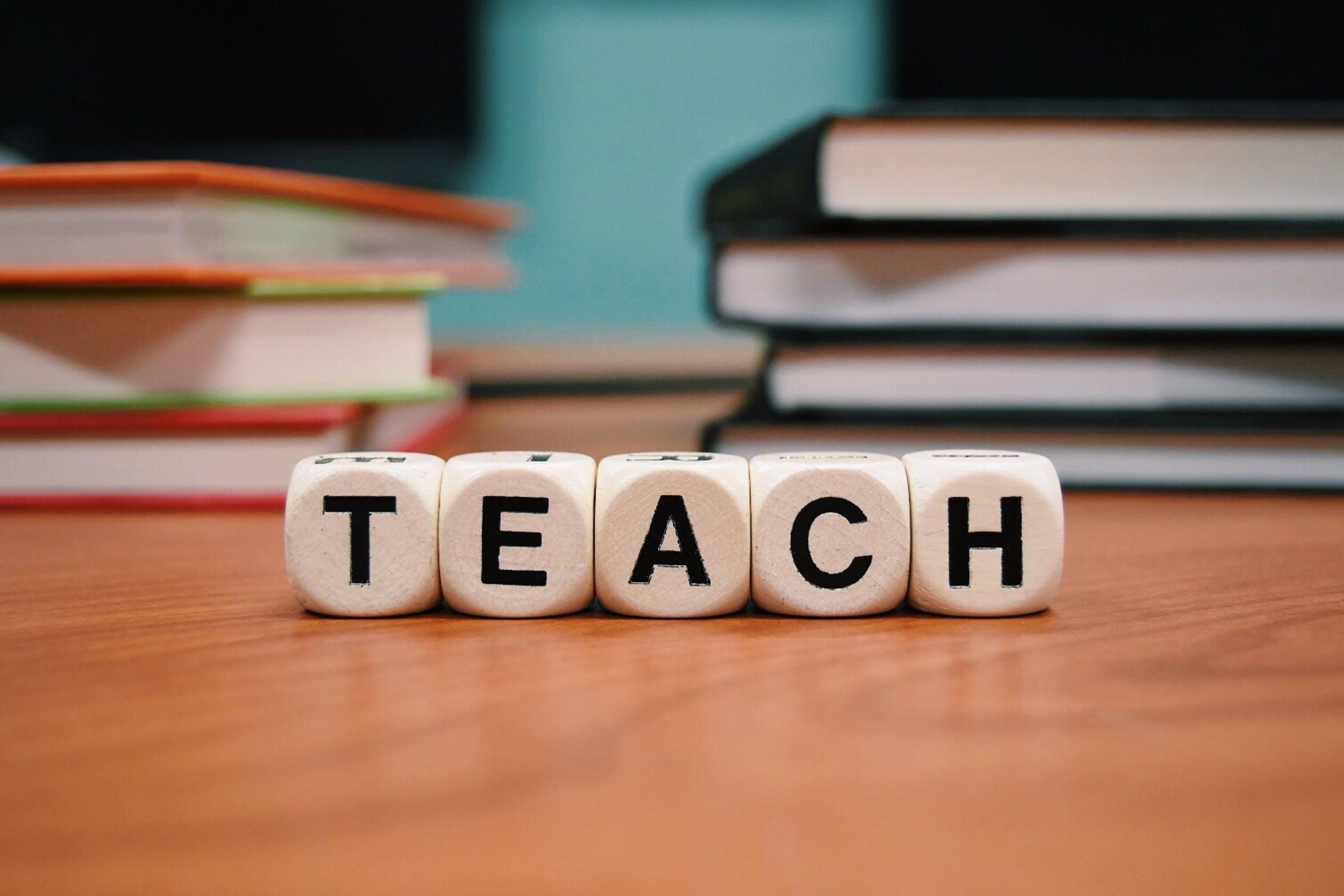 Why So Many Teachers Struggle With Mental Health