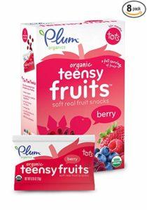 teensy fruits
