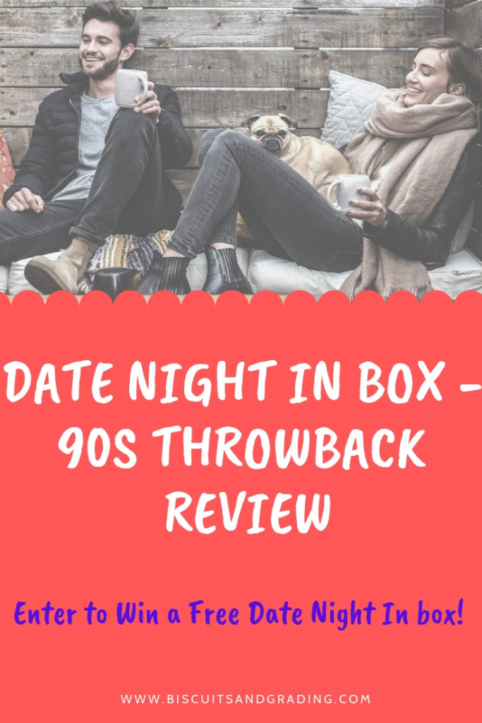 Date Night In Box #datenightinbox #nightinboxes #datenight #nib