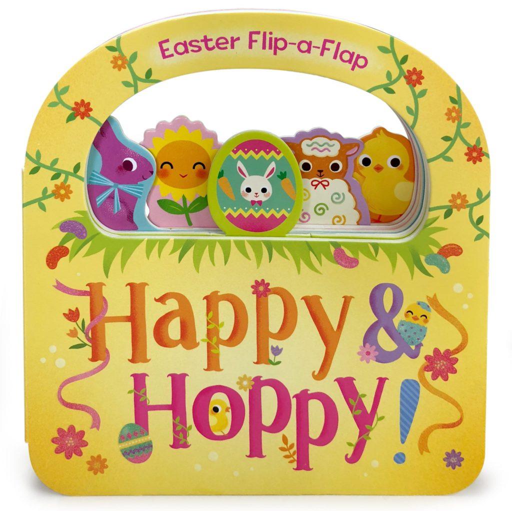 Happy and Hoppy