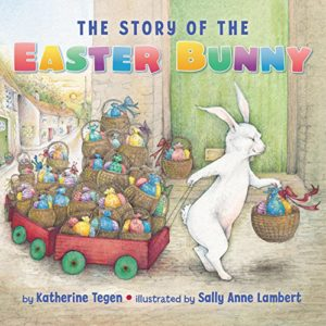 Story of Easter Bunny