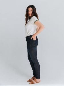 Carla Skinny from ABLE