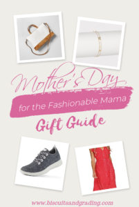 Mother's Day Fashion Gift Guide