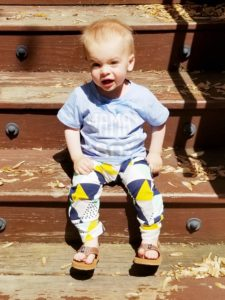 Camden steps mamas boy outfit lavendersun