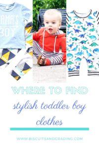Where to find stylish toddler boys clothes lavendersun