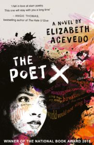 poet x book review