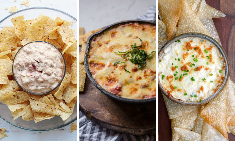Hot Dip Meat Dip Recipes Roundup