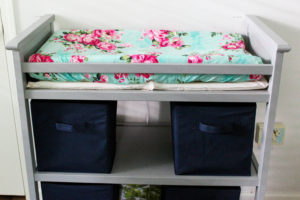 posh peanut changing pad cover changing table