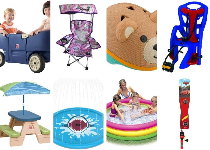 30+ Toddler Gift Ideas That Are NOT Toys