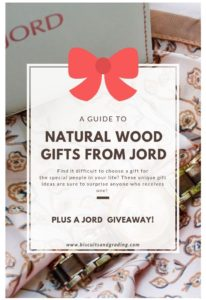 Natural wood gifts from jord #woodwatch #jord #giftideas #giftideasforhim #giftideasforher