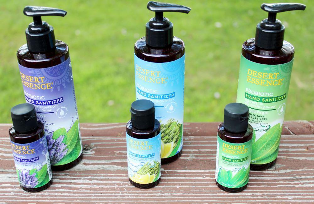 natural hand sanitizer product desert essence 1