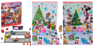 Disney Advent Calendars for Toddlers 2