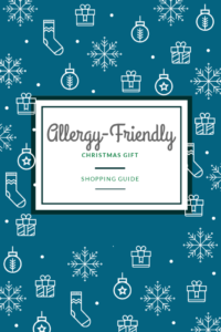 allergy friendly gifts