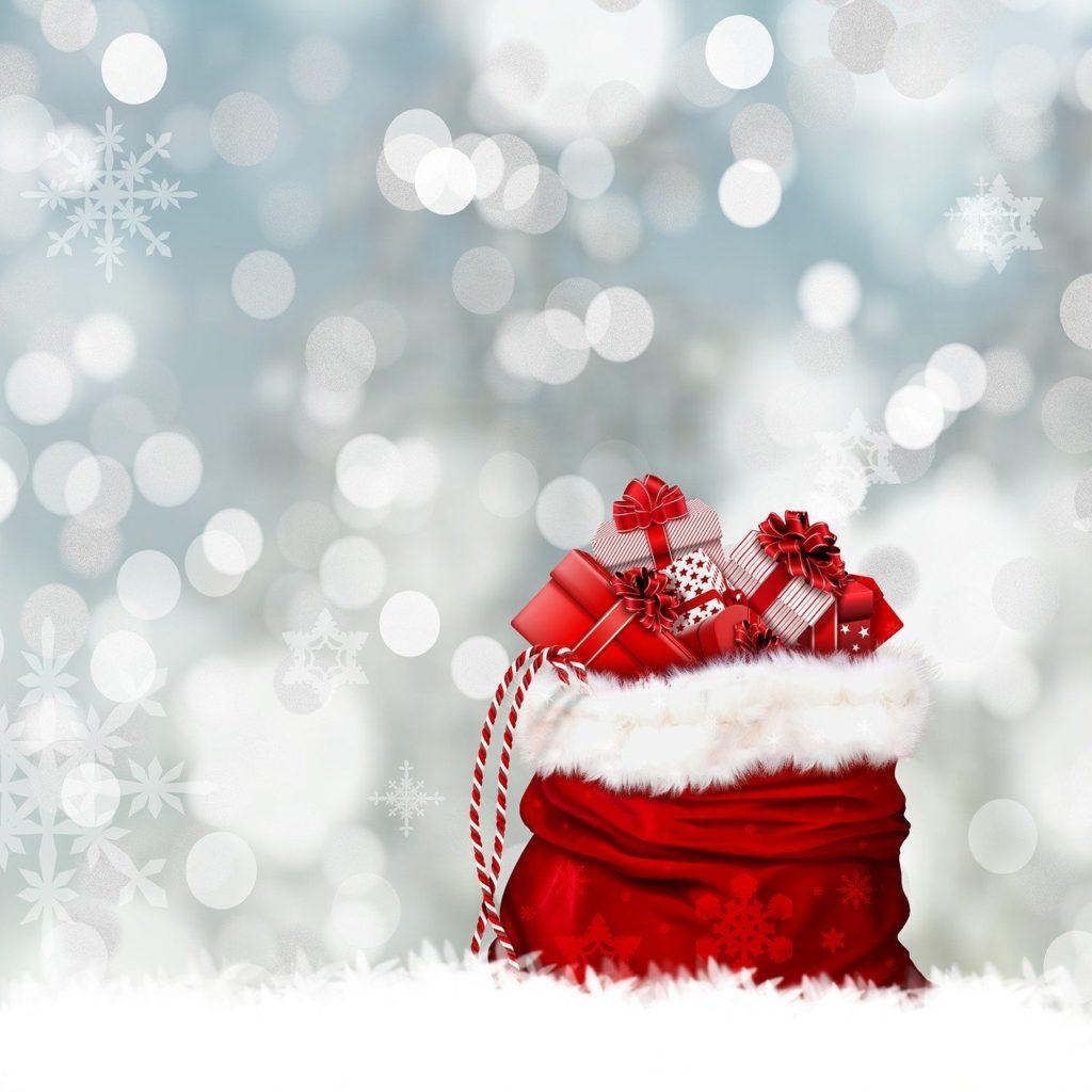 christmas budget gifts