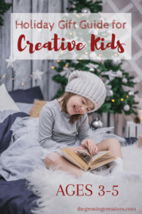 creative kids gifts