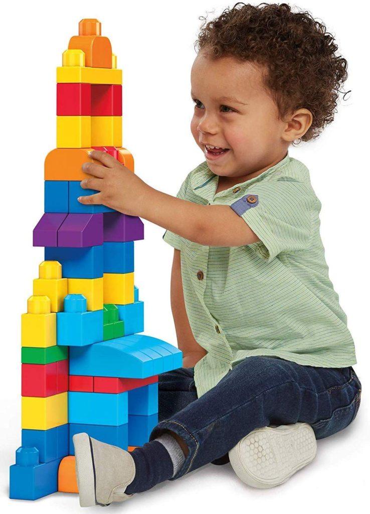 mega bloks toddler toy