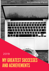 greatest successes and achievements of 2019