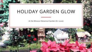 HOliday Garden GLow