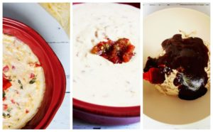 hot game day dip recipes for super bowl