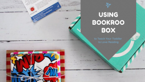 Using Bookroo Box