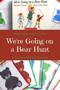 We're Going on a Bear Hunt 2