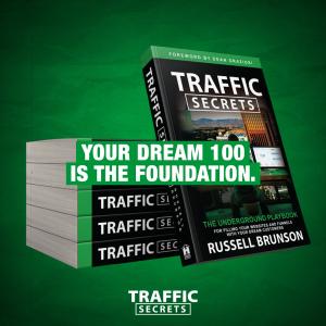 Your dream 100 books