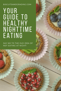 healthy nighttime eat after 7