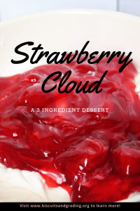 Strawberry Cloud