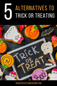 5 alternatives to trick or treating halloween