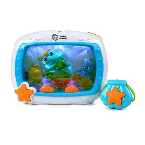 sea dreams ocean soother baby items
