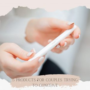 blog banner products couples infertility conceiving